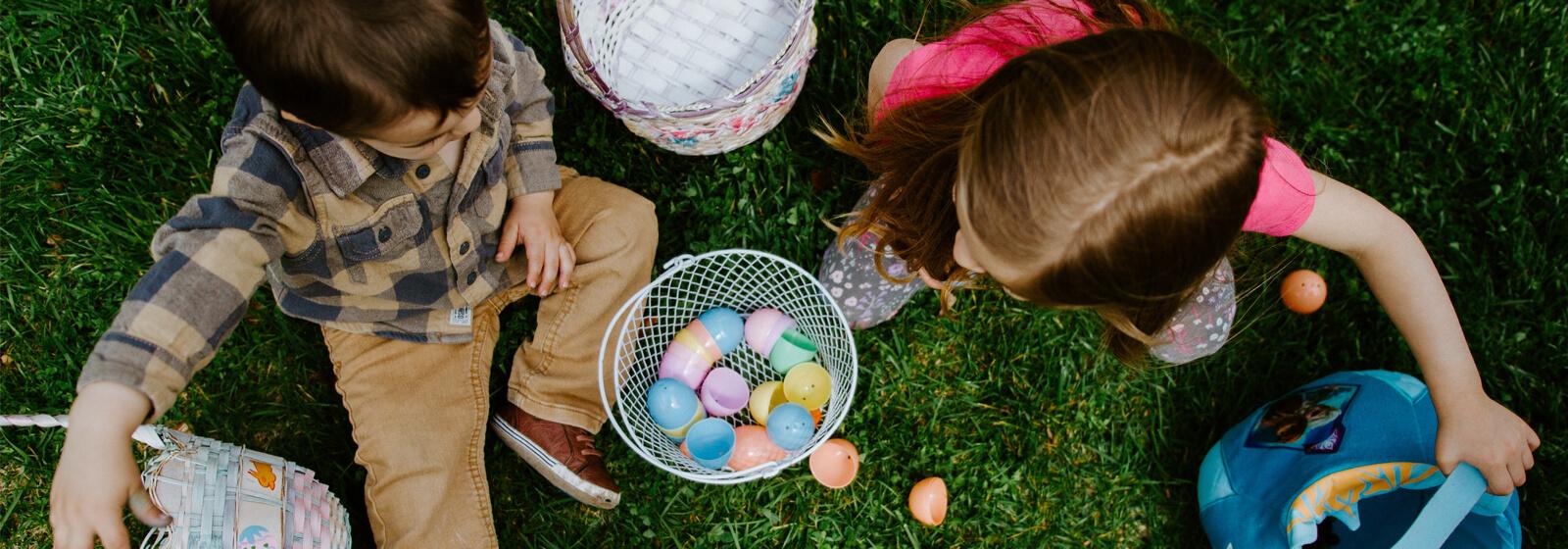 Easter Banner image slide